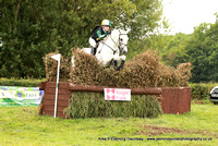 Area 9 Horse Trials Dauntsey - 22/7/17