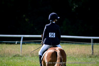 56 - L Young, Hilin Sweet William