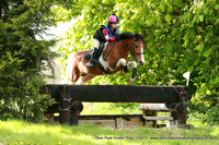 Deer Park Hunter Trial - 1/5/17