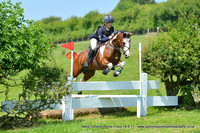 BHPC Horse Trials at West Littleton - 18/6/17